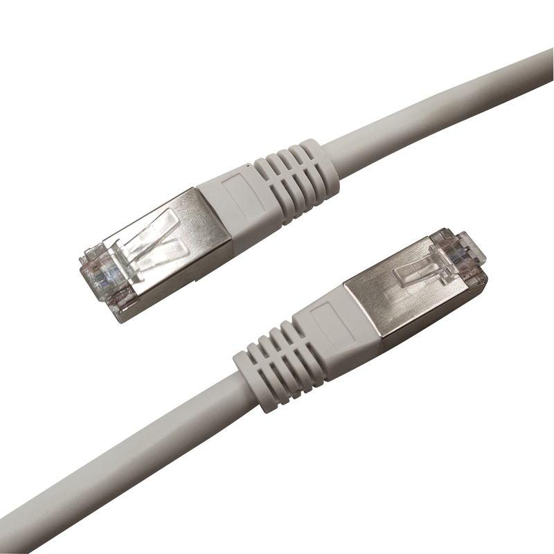 Item:Cat 5e/6/6a Patch Cord Cable